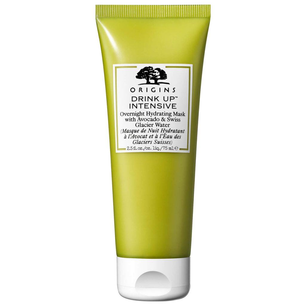 ORIGINS 1024x1024 - 20 Best Overnight Masks for Every Budget and Skin Type