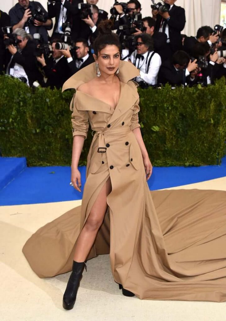 Priyanka Chopra in custom Ralph Lauren 720x1024 - Our Favorite Met Gala Looks in the Last Decade