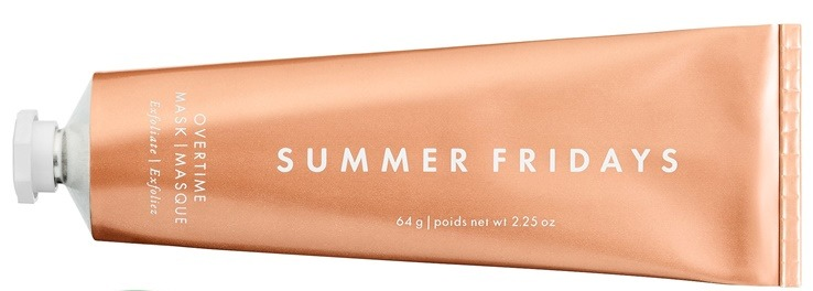 SUMMER FRIDAYS - 20 Best Overnight Masks for Every Budget and Skin Type