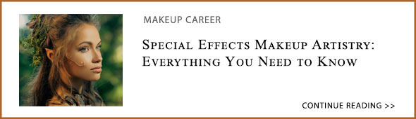 Special Effects - The Magic of Movie Makeup - 50 Makeup Transformations