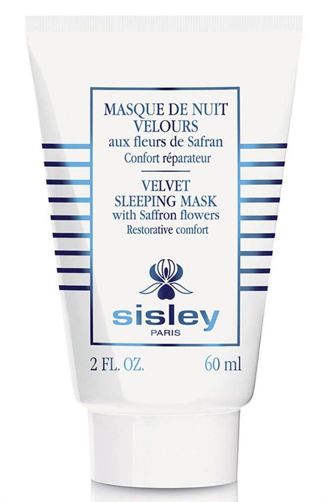 Velvet Sleeping Mask 668x1024 - 20 Best Overnight Masks for Every Budget and Skin Type