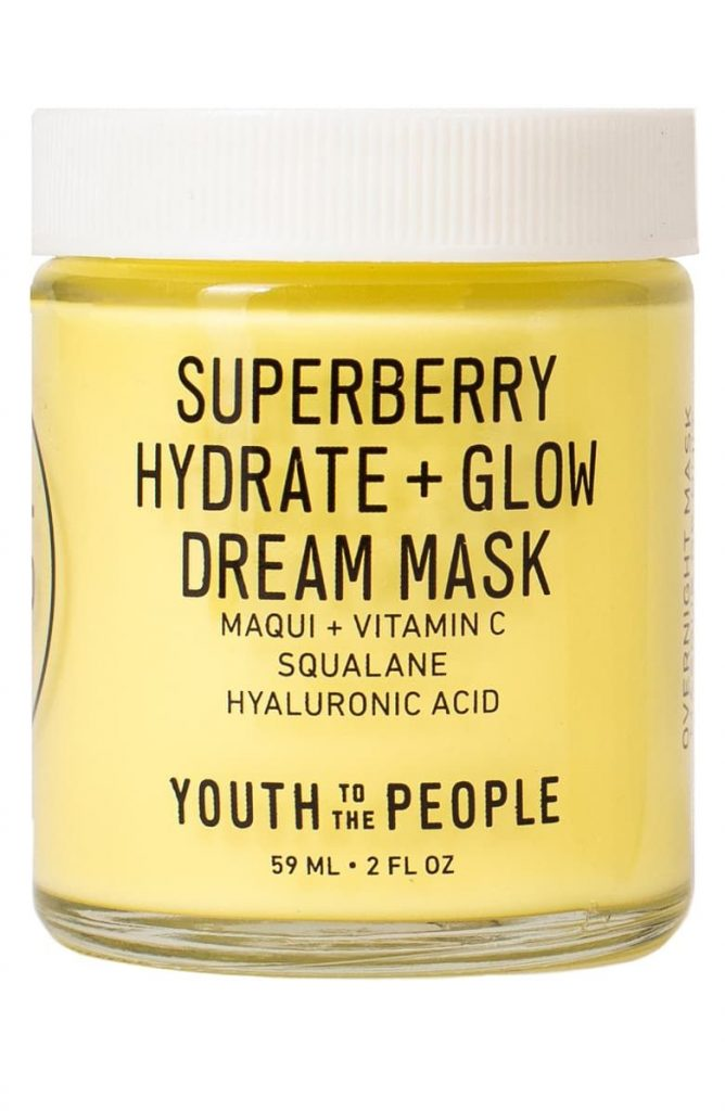 YOUTH TO THE PEOPLE 668x1024 - 20 Best Overnight Masks for Every Budget and Skin Type