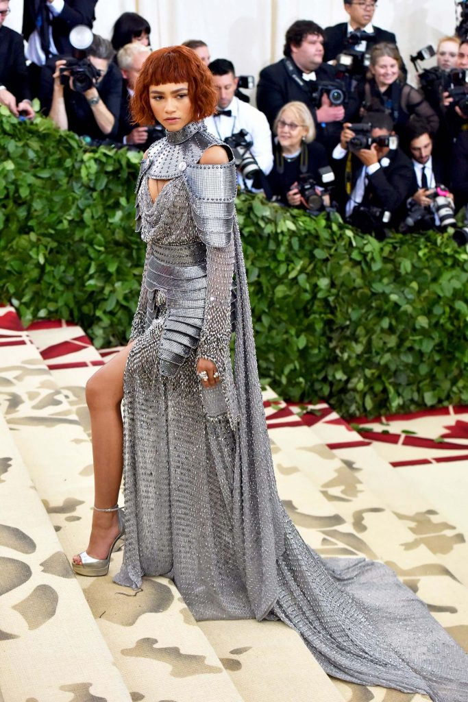 Zendaya 2018 1 683x1024 - Our Favorite Met Gala Looks in the Last Decade