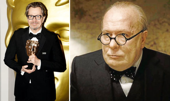 darkest hour gary oldman 925097 - 50 Makeup Transformations