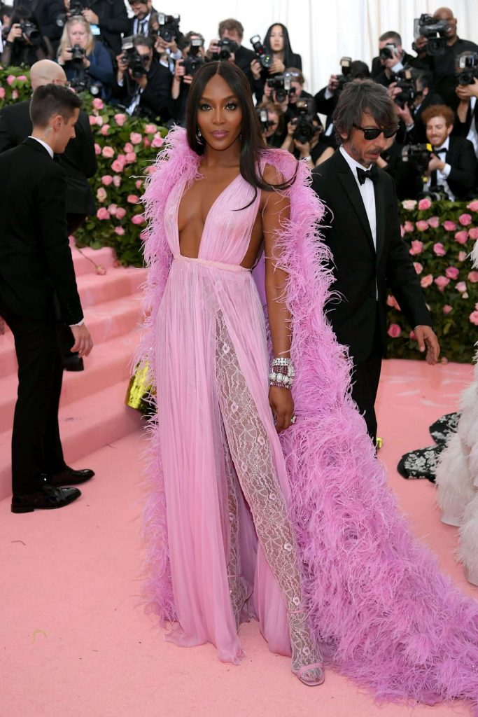 metgalanaomicampbell19a 3 1 683x1024 - Our Favorite Met Gala Looks in the Last Decade