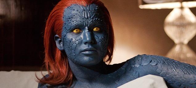 movies makeup artists - The Magic of Movie Makeup - 50 Makeup Transformations