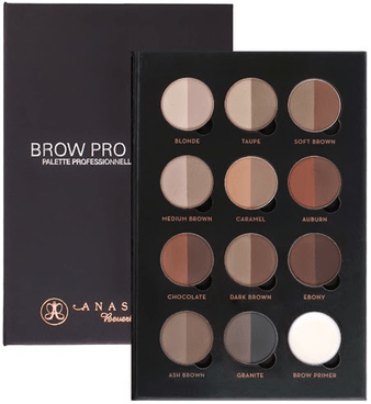 rsz brow pro palette1 1 - Everything a Makeup Artist Needs to Fill Their Kit and Start Working with Clients