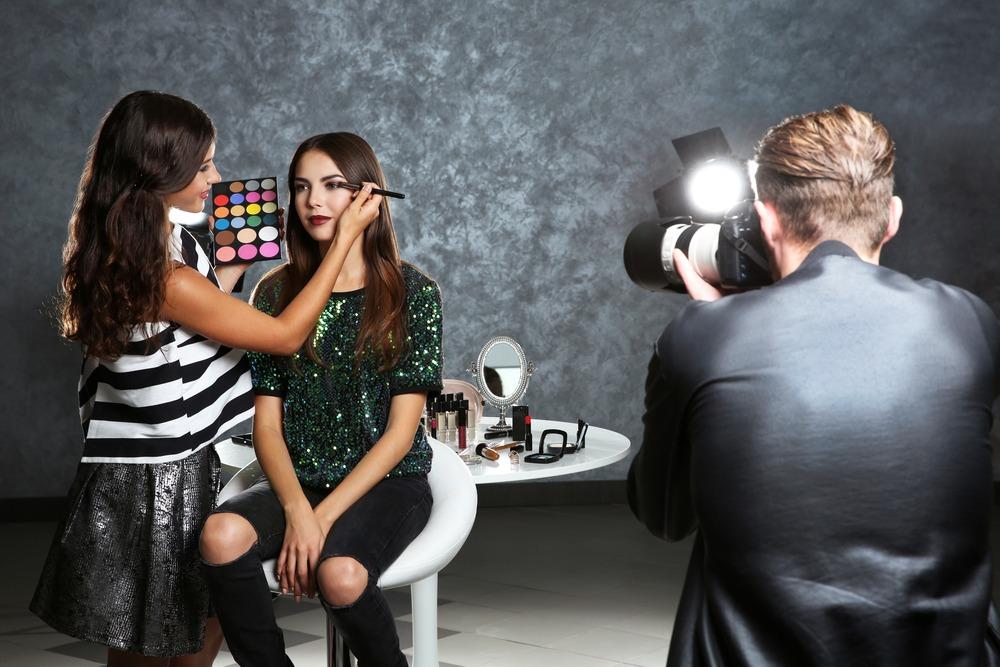 Depositphotos 134261492 s 2019 - Grow your reputation as a Makeup Artist. Hottest Tip #1