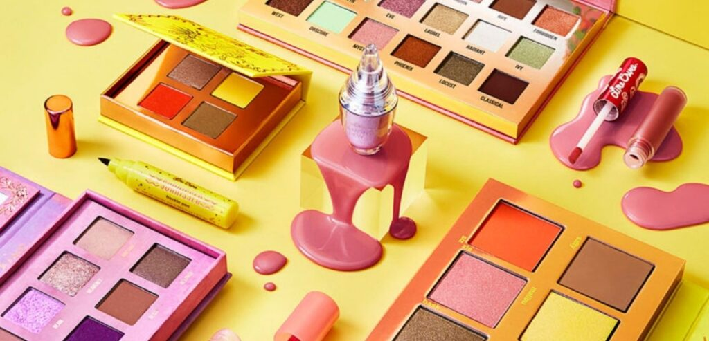 4 1 1024x493 - Cruelty-free and Vegan Makeup Brands you must try in 2021