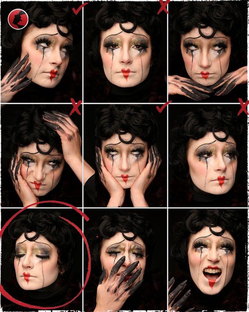 cinemamakeupschool 169281280 244856860706681 6773906877554847352 n 819x1024 - Choosing a Makeup School. Top 40 beauty programs in the world