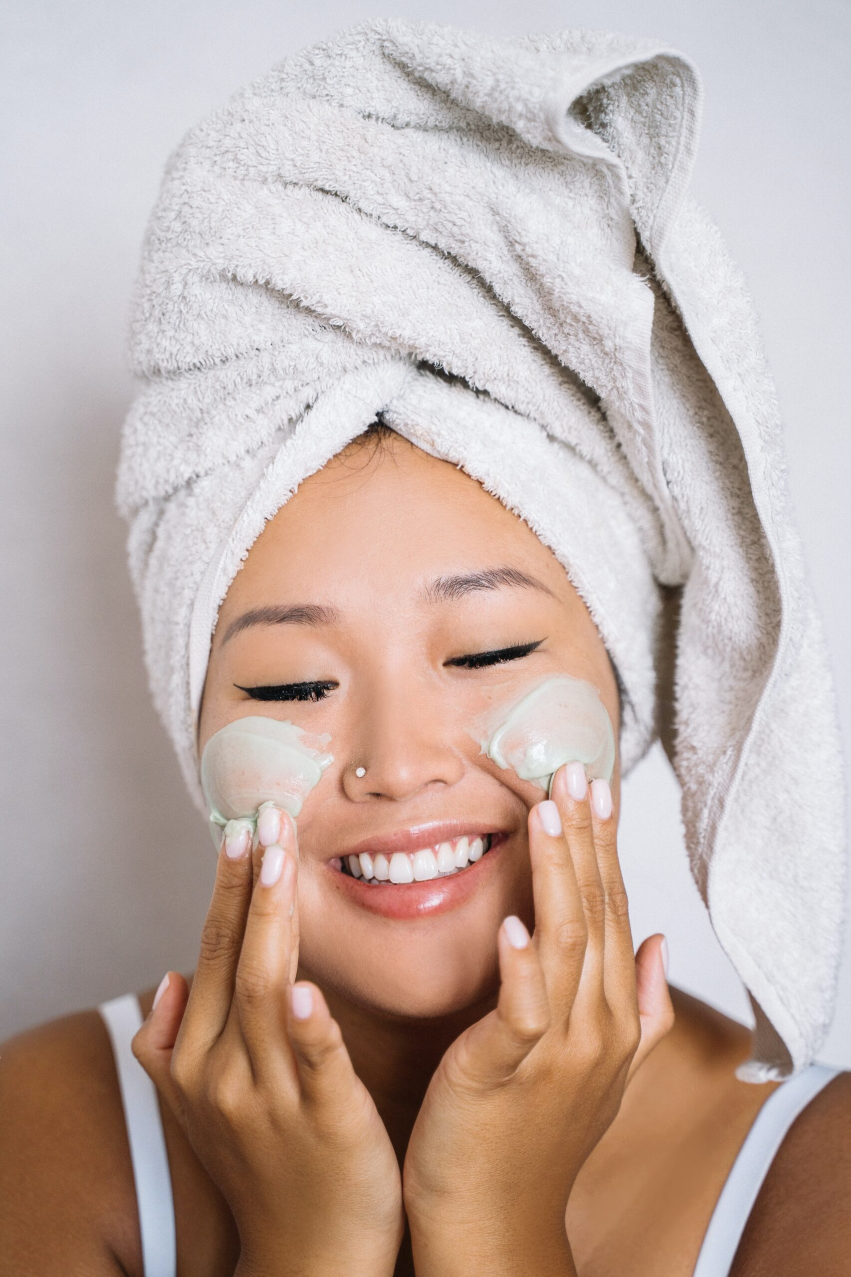 pexels anna tarazevich 5308631 scaled - Acne-prone skin Do's & Don'ts