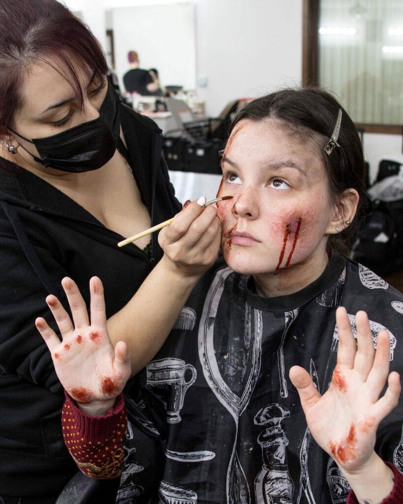 vampfx 164403605 829250551272916 8627785003012438161 n 819x1024 - Choosing a Makeup School. Top 40 beauty programs in the world