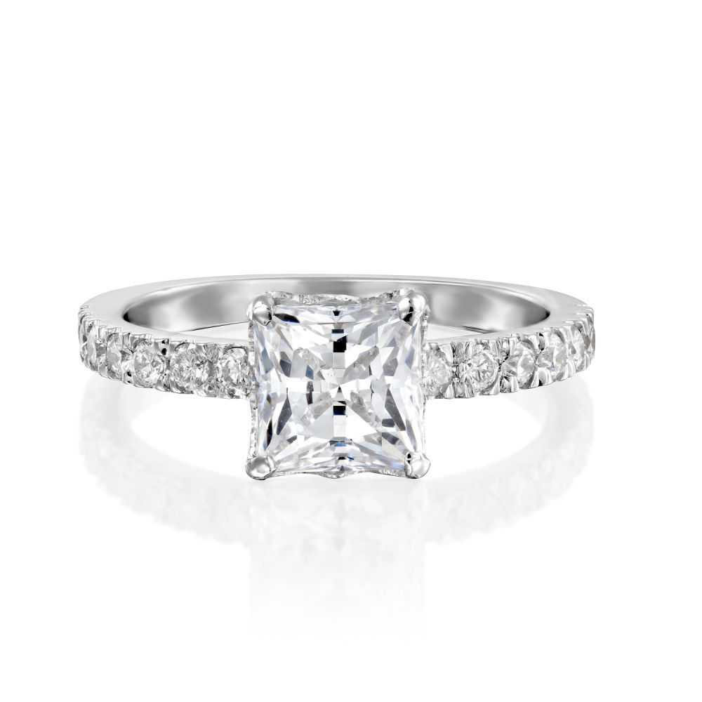 0016ww1 35 - 20 dreamy engagement rings