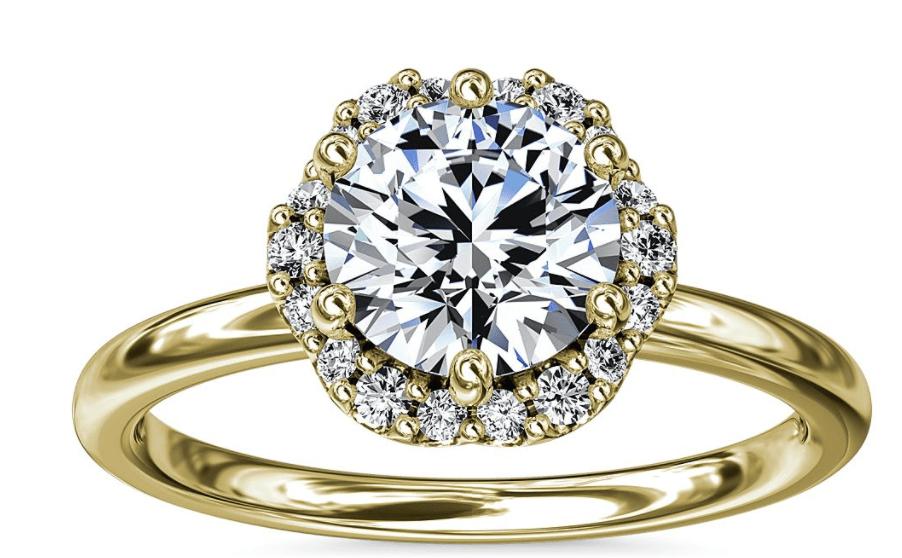 Screenshot 36 - 20 dreamy engagement rings